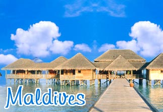 Maldives Location Geographical Location Of Maldives Island - Where is maldives