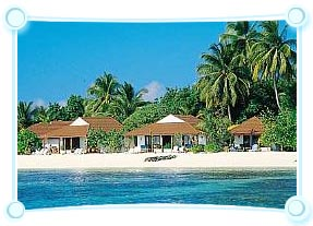 Athuruga Island Resort Maldives