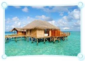 Hotel Conrad Maldives Rangali Island Maldives Hilton