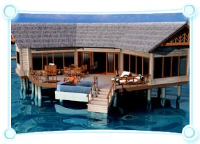 Dhonveli Beach & Spa Resort Maldives