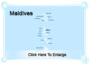 Maldives Map Maldives Island Maps Maldive Tourist Maps Map of