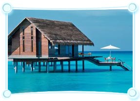 One & Only Reethi Rah Resort Maldives